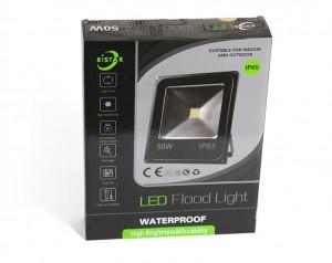 LED Flood Light-RS PJ 50 COB