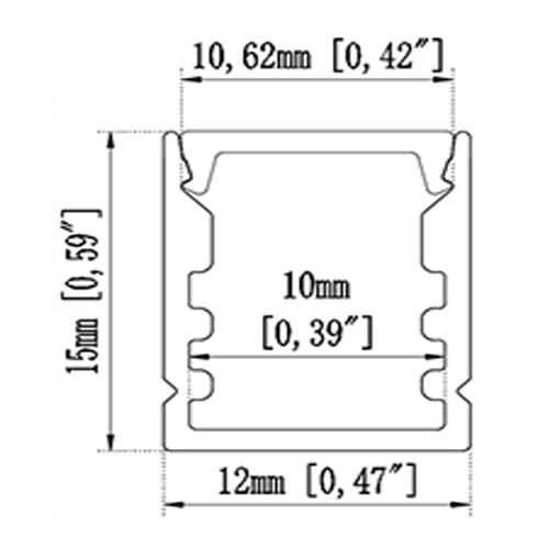 Cheapest PriceSolar Led Street Lights - RS-LNMX1215B – Ristar