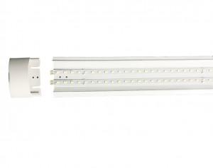 LED Fluorescent Light-Iron