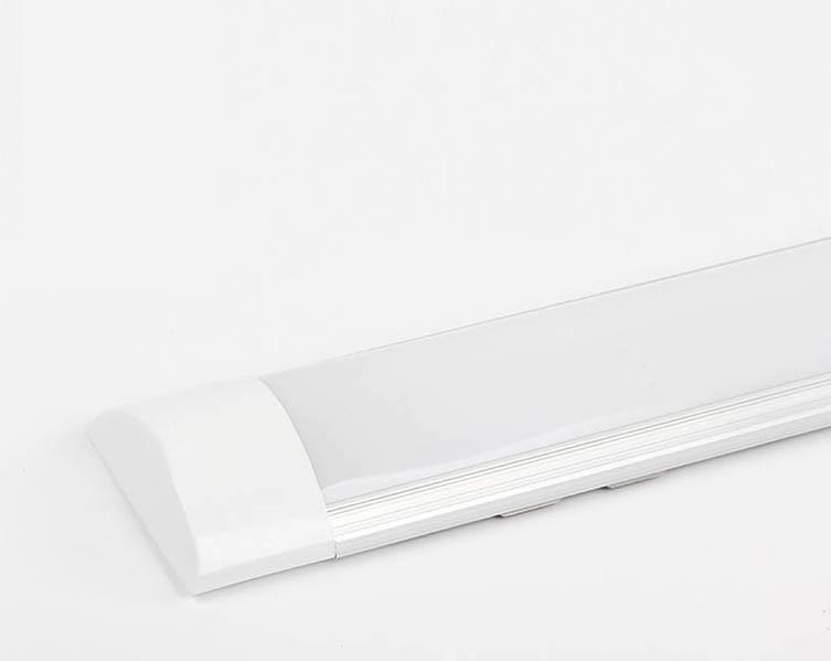 Professional Design Cob Led Downlight - LED Fluorescent Light-Aluminum – Ristar