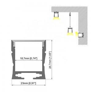 RS-LN2327B
